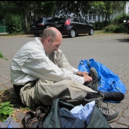 De Wenne, juli 2011