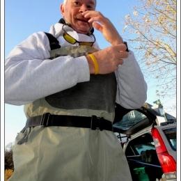 "Flyfishing in ""Sauerland"" Germany 2012"