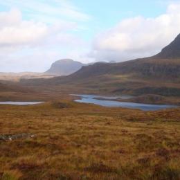 Highlands, Scotland 2009.
