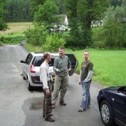 Wisserbach june 2007, Germany.