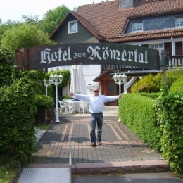 Wisserbach may 2008, Germany.